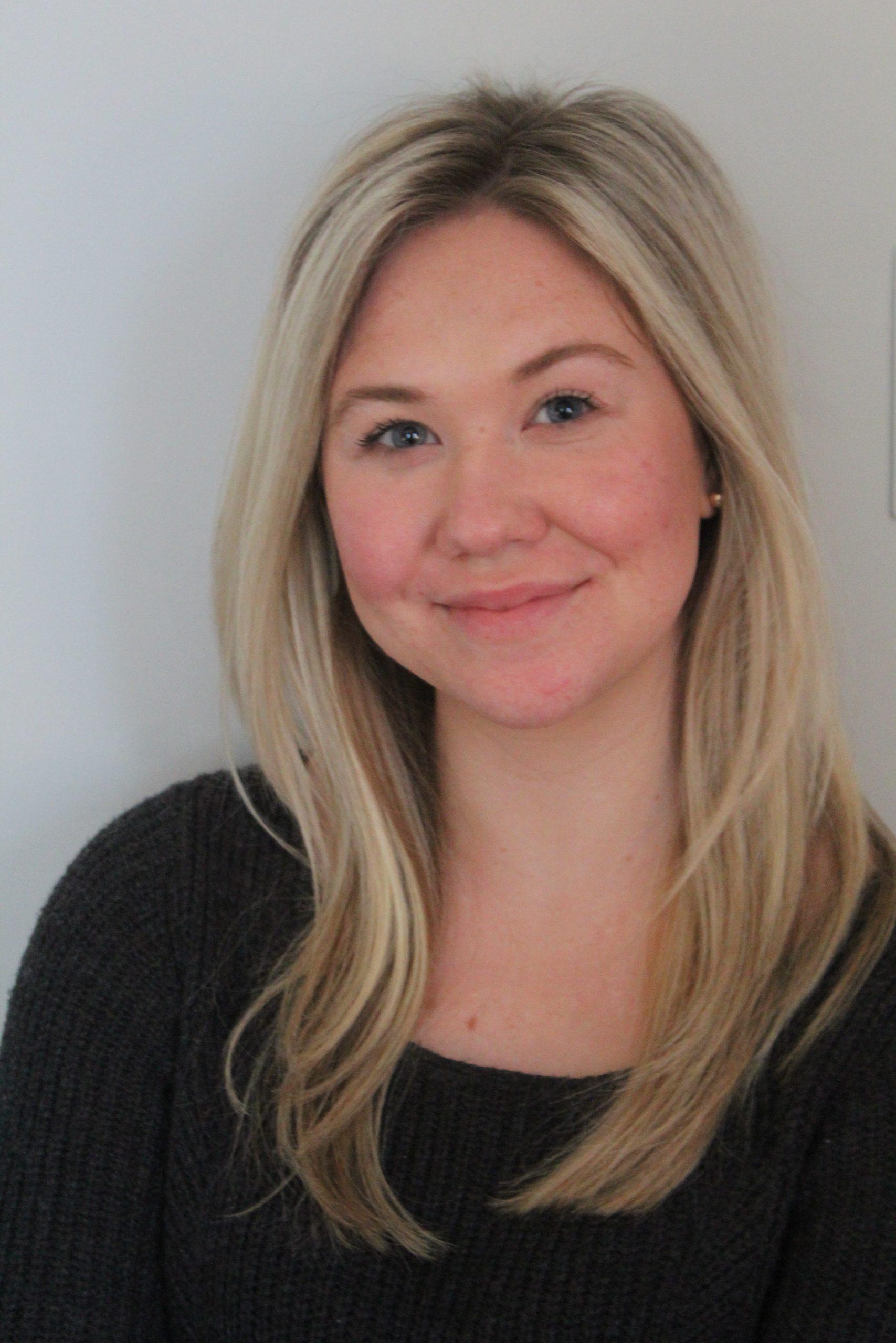 Rachel Curry - Client Services Coordinator